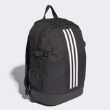 Balo Adidas 3 Stripes Power Backpack Medium Black BR5864