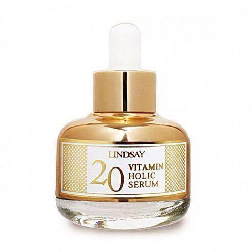 Serum Vitamin Holic20 30ml - Lindsay