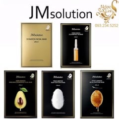 Mặt nạ JM Solution Mask