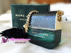Nước hoa nữ Marc Jacobs Decadence For Women - EDP 100ml