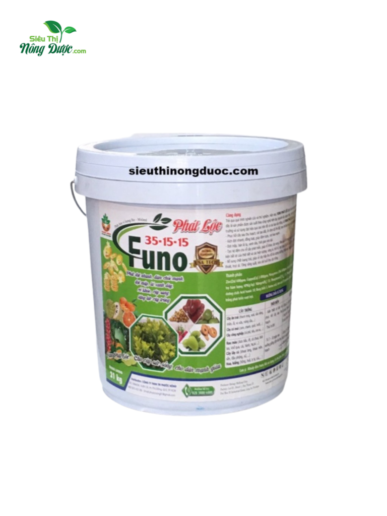 FuNo 35-15-15 (21kg)