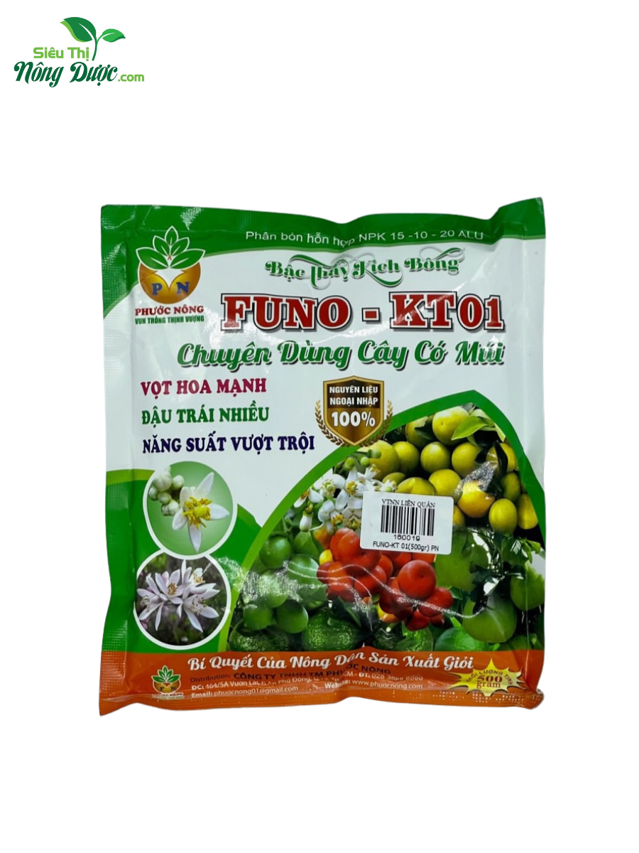 FuNo KT 01 (500gr)