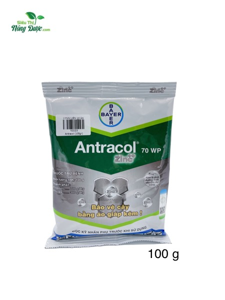 Antracol 72WP