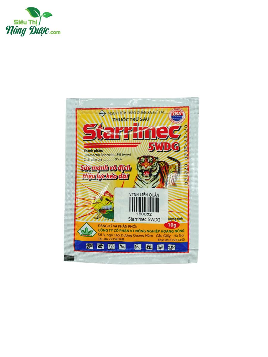 STARRIMEC 5WDG (10gr)