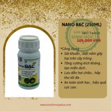 NANO BẠC GOLD (250ML)