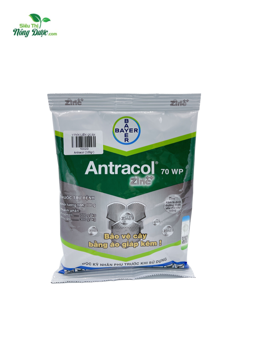 Antracol (100gr)
