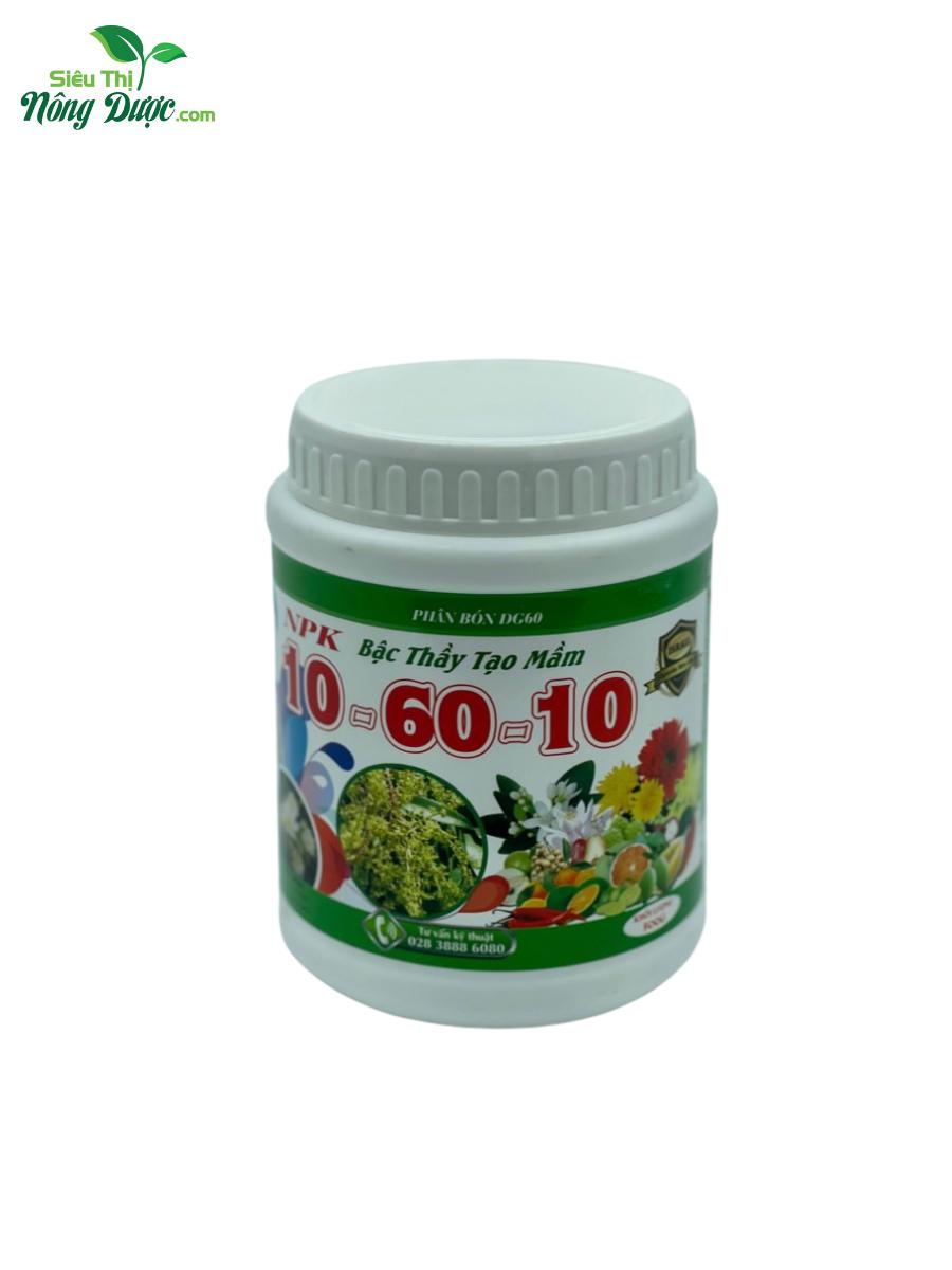 10-60-10 (500gr) Phước Nông