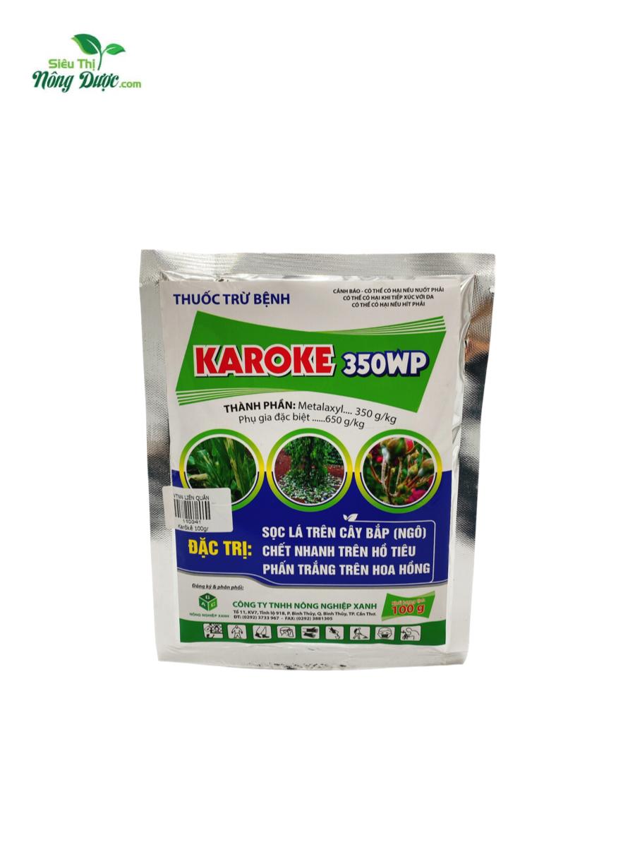 Karoke 350WP (100gr)