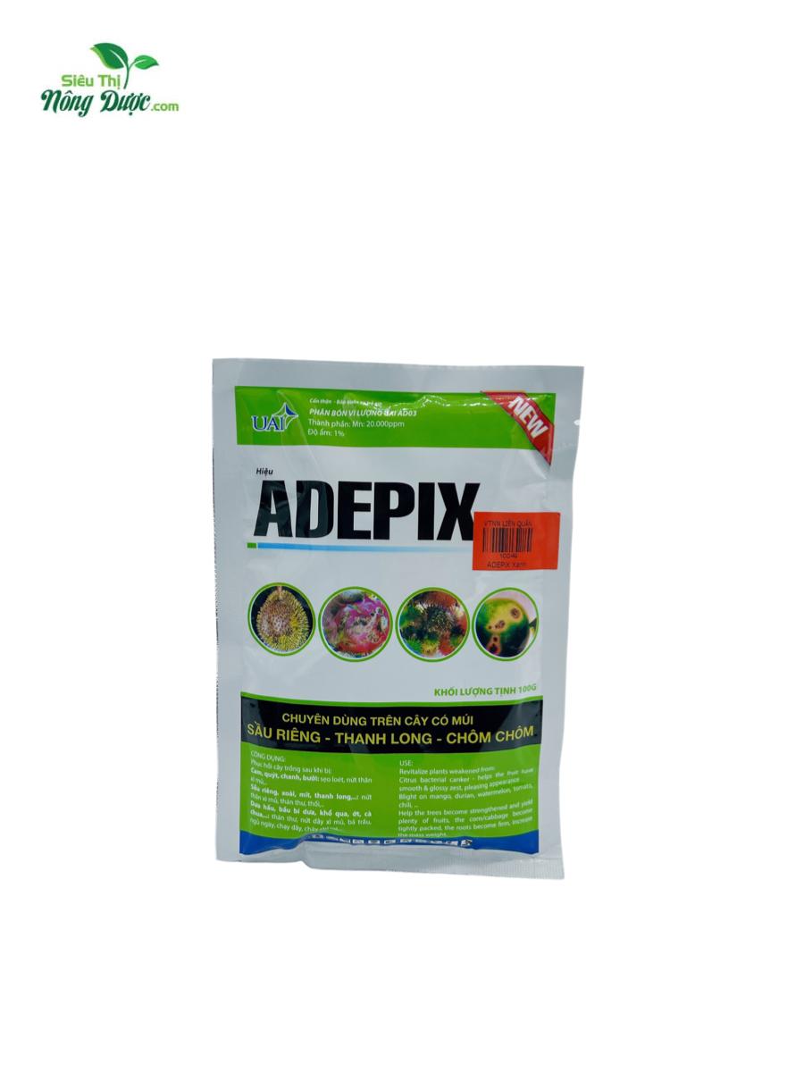 Adepix xanh -100gr