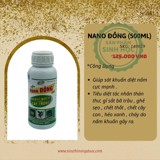 NANO ĐỒNG GOLD (500ML)