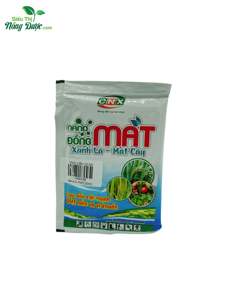 Nano Đồng-Mat