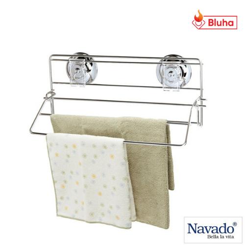 Vắt khăn tắm hút chân không Navado GS-3004