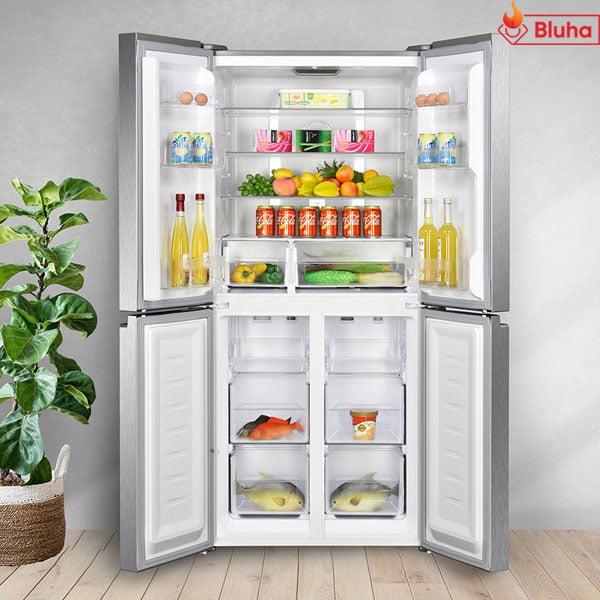 Tủ lạnh Hafele 534.14.050 nhiều cánh HF-MULB