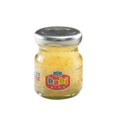 Babi Bird- Bird's Nest Soup For Kids 100% Real Bird Nest - Jar 42gr