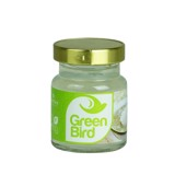 Green Bird - Bird's Nest Soup With Rock Sugar - Savings tray 6 jars x 72gr