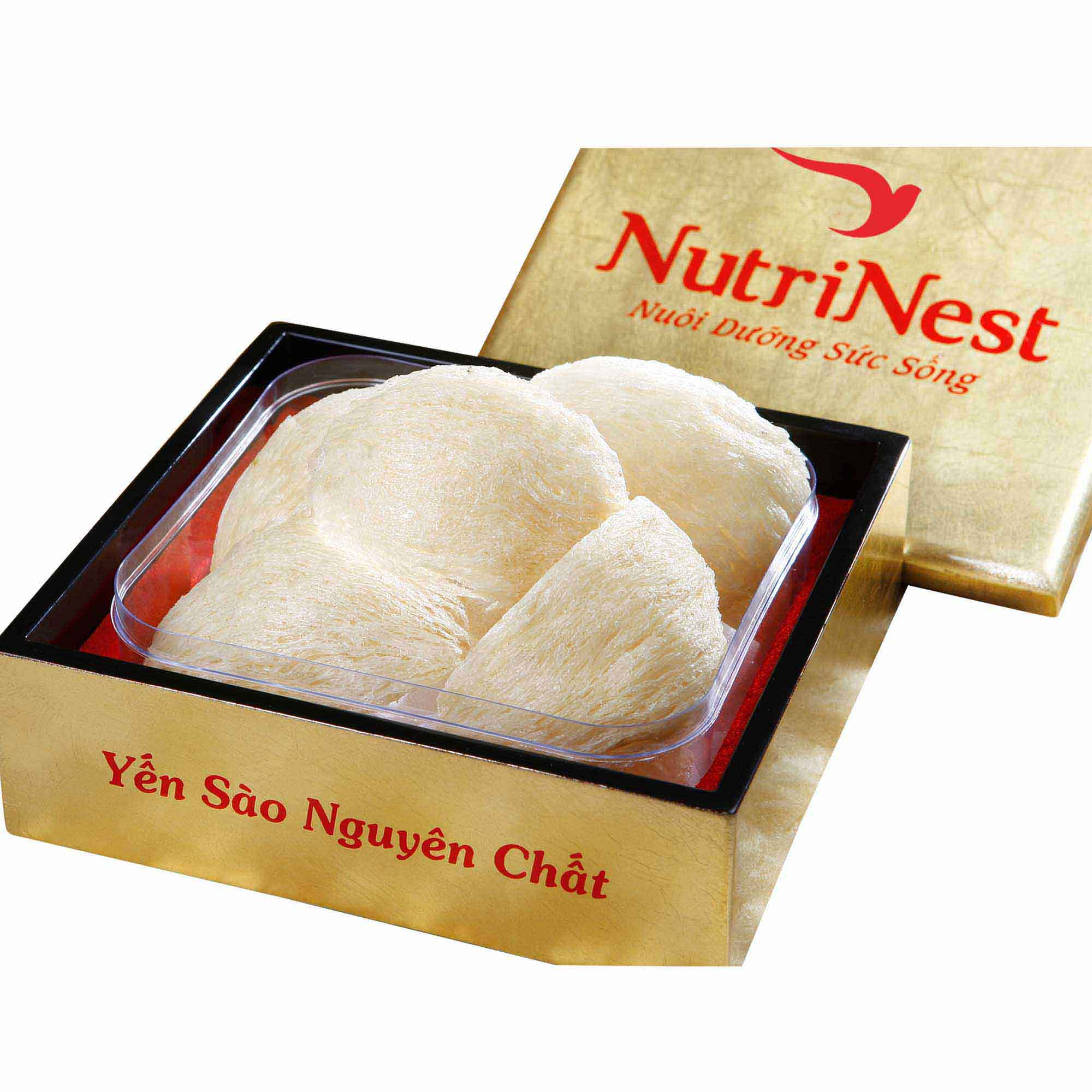 Fine Cleaned Bird's Nest (50g)
