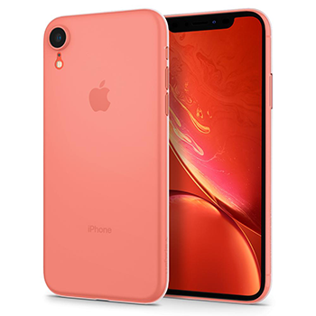 Spigen Air Skin Soft iPhone Xr