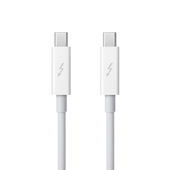 Apple Thunderbolt Cable (2.0 m) - White
