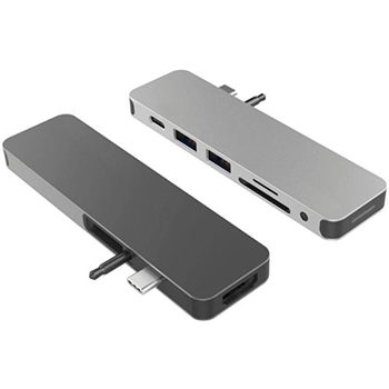 HyperDrive SOLO 7-in-1 USB-C Hub