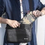 TOMTOC Lightweight Cross Body iPad/Tablet (Up to 11-inch)