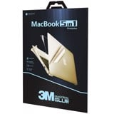 MOCOLL - Bộ dán 5in1 cho MacBook Air 13-inch (2018-2020)