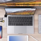 Hyper - HyperDrive NET 6in2 USB-C Hub