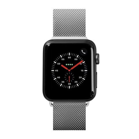 LAUT Steel Loop Apple Watch 42mm/44mm