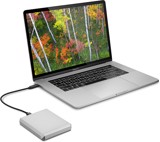 Lacie - Munich Mobile Drive USB-C 1TB HDD