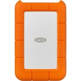 Lacie - Rugged USB-C 5TB HDD