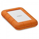 Lacie -  Rugged Thunderbolt USB-C 4TB HDD