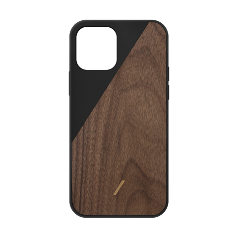 NATIVE UNION Clic Wooden iPhone 12 | 12 Pro