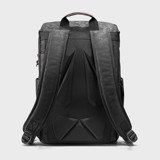 TOMTOC Vintage Travel Backpack MacBook Pro 15-inch