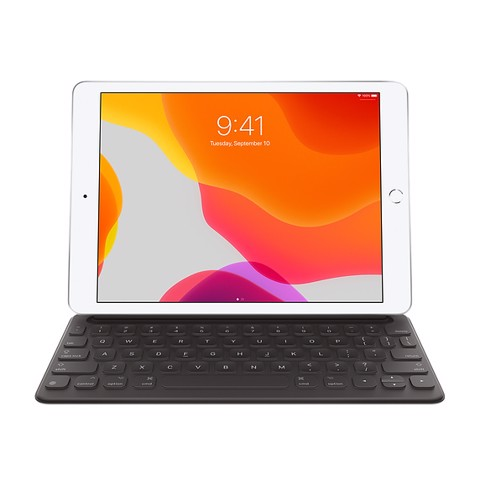 Apple Smart Keyboard for iPad 10.2-inch and iPad Air 10.5-inch - US English