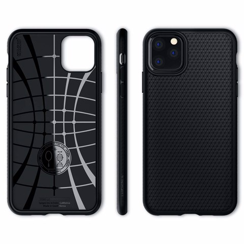 Spigen - Case Liquid Air iPhone 11 Pro