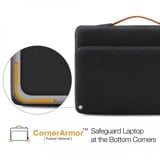 TOMTOC Brief Case MacBook Pro 16-inch 2019