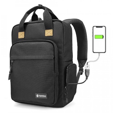 TOMTOC Daypack Travel MacBook Pro 15-inch & 16-inch
