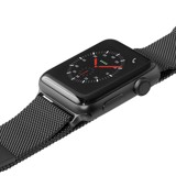 LAUT Steel Loop Apple Watch 42mm/44mm (4 Màu)