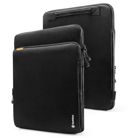 TOMTOC Protection Premium 360° - Túi chống sốc MacBook Pro 16-inch