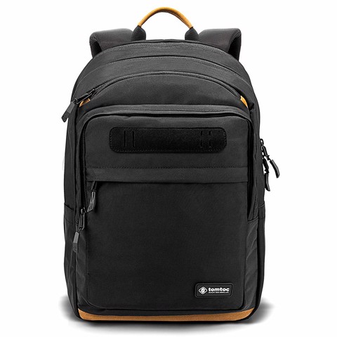 TOMTOC Large Travel Backpack MacBook Pro 15-inch
