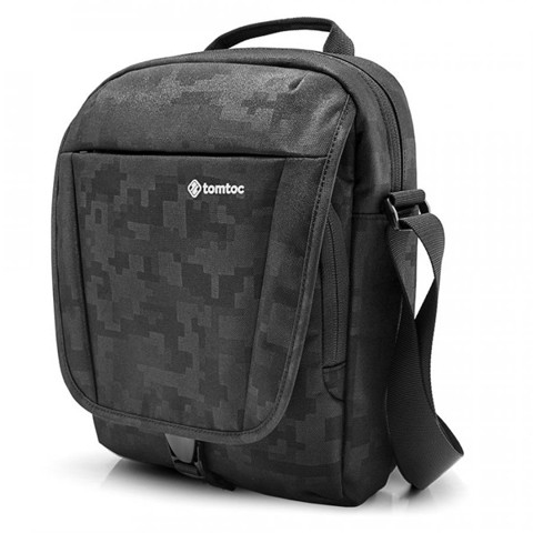 TOMTOC Cross-Body Messenger iPad/Tablet (Up to 11-inch)