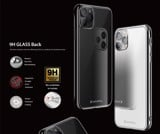 SwitchEasy Glass Edition iPhone 11 Pro
