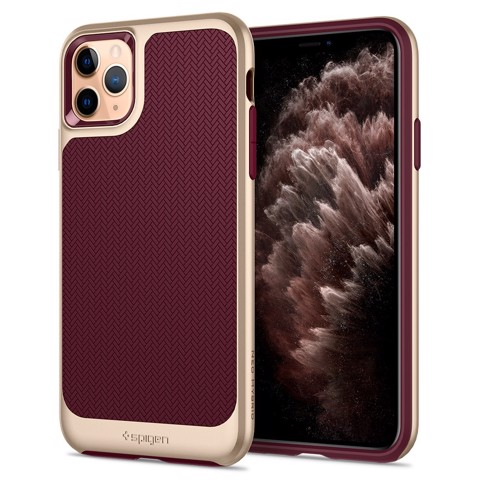 Spigen - Case Neo Hybrid iPhone 11 Pro