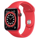 Apple Watch Series 6 GPS+Cellular 44mm (Red Aluminium Case - Red Sport Band)- Đang có hàng