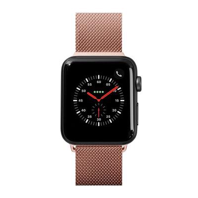 LAUT Steel Loop Apple Watch 38mm/40mm