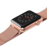 LAUT Steel Loop Apple Watch 38mm/40mm (6 Màu)