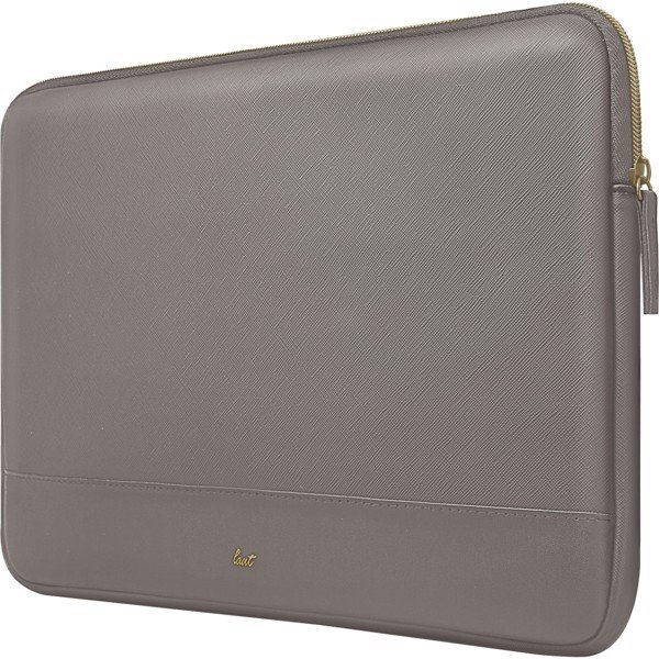 LAUT Prestige Sleeve MacBook Air/Pro 13-inch (Màu nâu be)