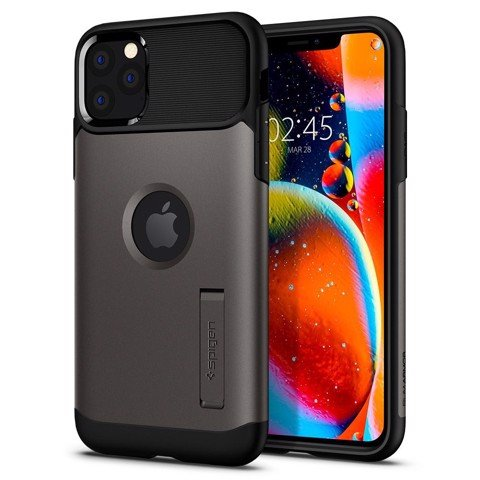 Spigen - Case Slim Armor iPhone 11 Pro Max