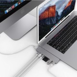 HyperDrive PRO 8-in-2 Hub for USB-C