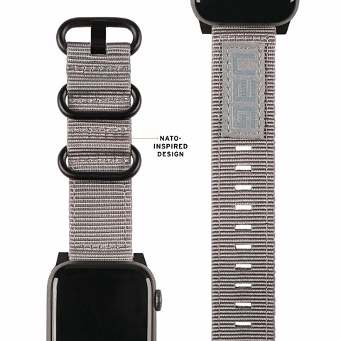 UAG Nato Strap Apple Watch 38mm/40mm