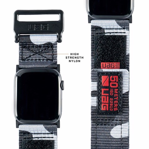UAG Active Strap Apple Watch 42mm/44mm